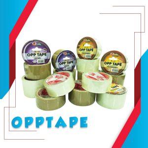 OPP Tapes