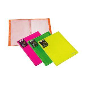 Neon Display Book